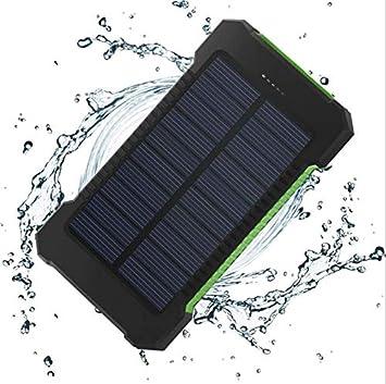 MAFENGWO Batería portátil Power Bank 8000mah Batería Externa Power Bank Cargador móvil con 2 USB Powercore Charge para Tableta Smartphone Más: Amazon.es: Electrónica