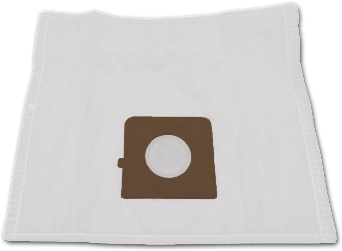 Caja de 5 bolsas de microfibra – aspirador – Far, LG, MOULINEX ...