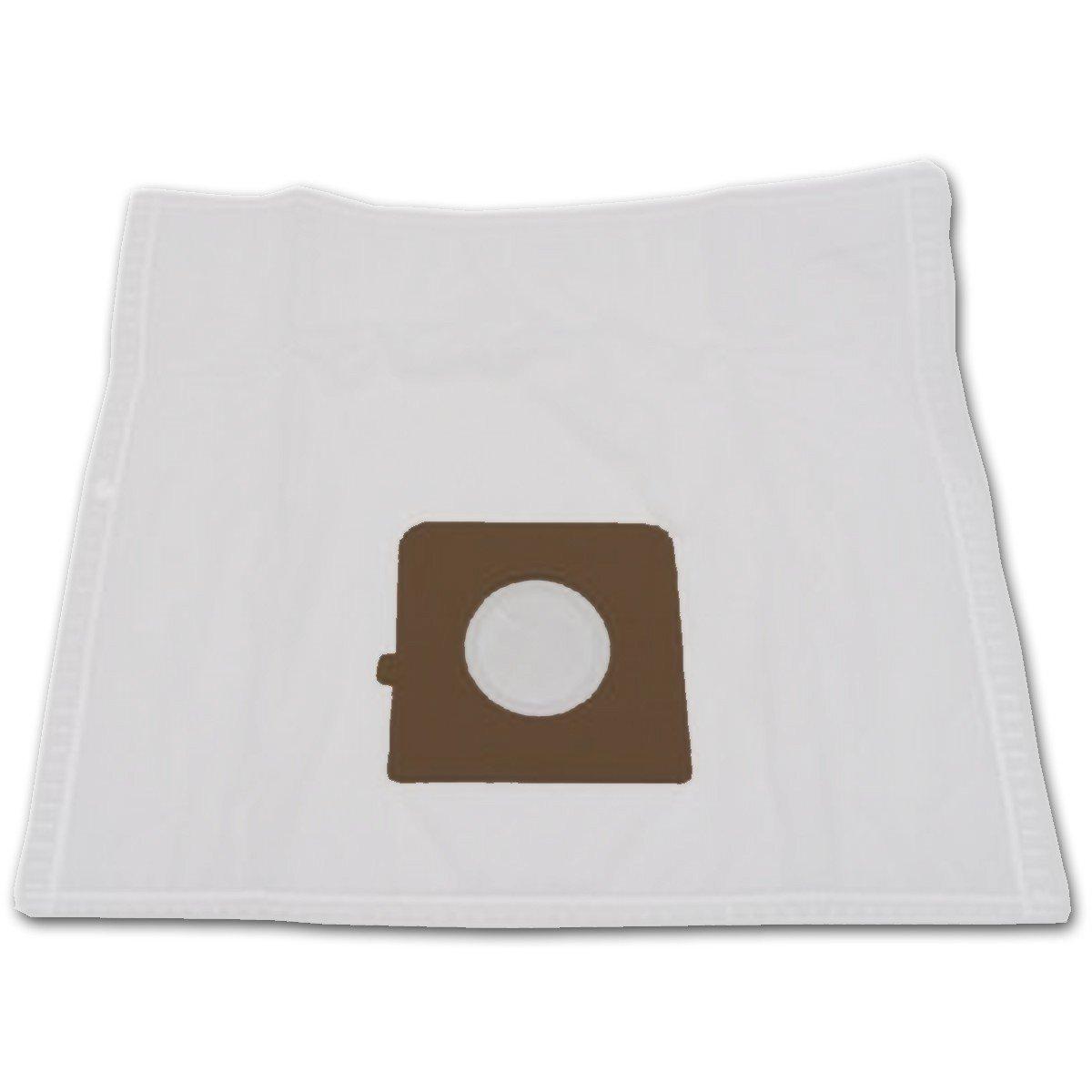 Caja de 5 bolsas de microfibra - aspirador - Far, LG, MOULINEX ...