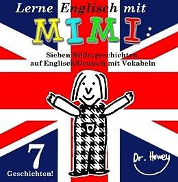 Sieben Auf Englisch