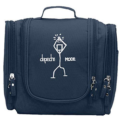 ZEYU-GG Depeche Mode - Black Celebration Multipurpose Travel Cosmetic Bags
