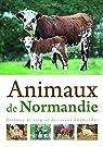 Les animaux de Normandie par Fettu
