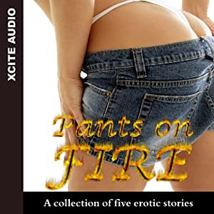 Pants on Fire Audiobook