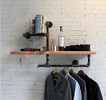 45cm * 15m LOFT industrielle toile de fond du vent mur ...