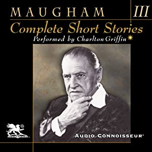 Complete Short Stories, Volume 3 Audiobook