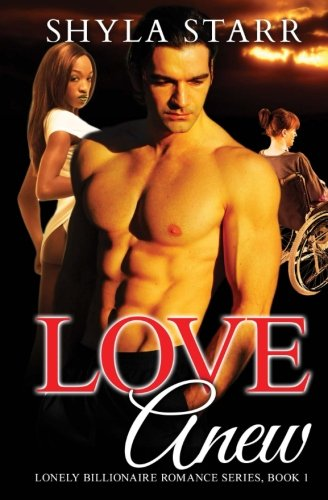Search : Love Anew: Lonely Billionaire Romance Series, Book 1 (Volume 1)