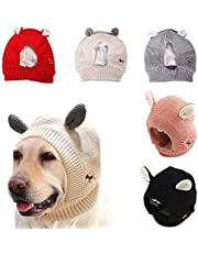 Quiet Ears for Dogs, for Anxiety Relief Calming,Grooming,Dress Up