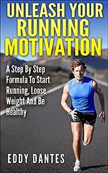 Unleash Your Running Motivation Formulas ebook product image
