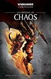 img - for Champions of Chaos (Warhammer Chronicles) book / textbook / text book