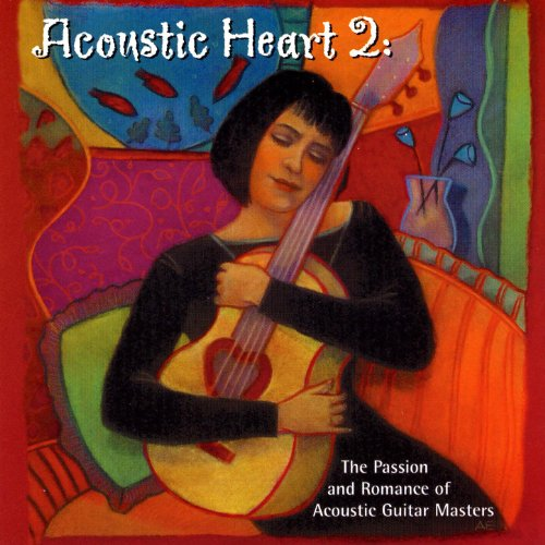 Acoustic Heart 2: The Passion ...