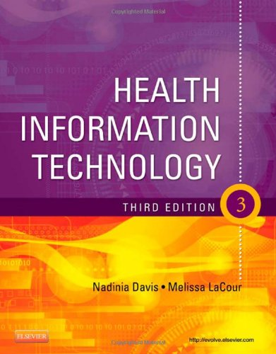 health information technology 3e
