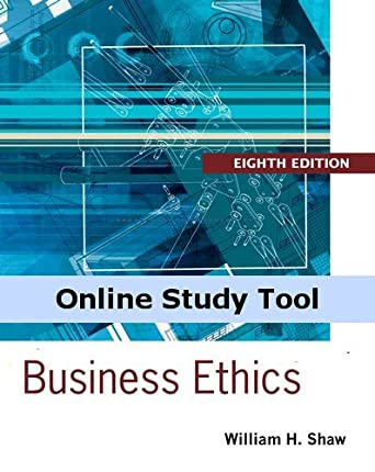 Amazon coursemate for shaws business ethics a textbook with coursemate for shaws business ethics a textbook with cases 8th edition fandeluxe Gallery
