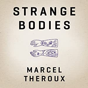 Strange Bodies Audiobook