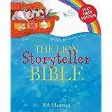 The Lion Storyteller Bible