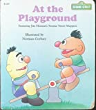 At the Playground, Norman Gorbaty, 0394885031