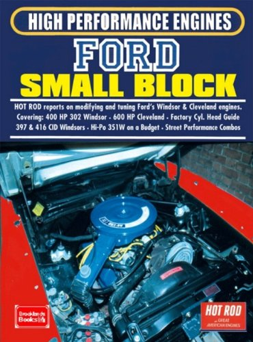 (Ford Small Block (Hot Rod on Great American Engines))