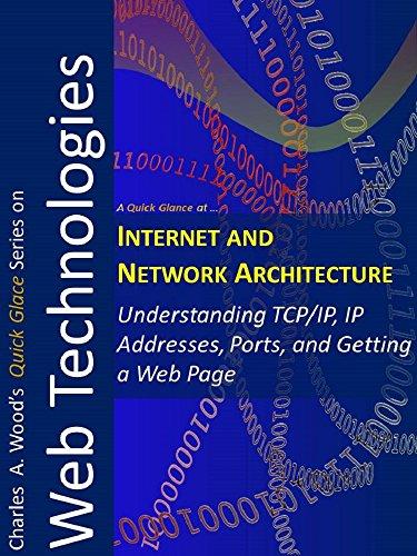 Internet And Network Architecture A 1 Hour Crash Course Quick