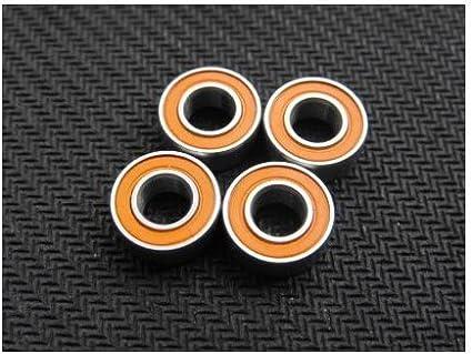 New Material Shimano CERAMIC spool bearings for CALCUTTA /& CALCUTTA CONQUEST