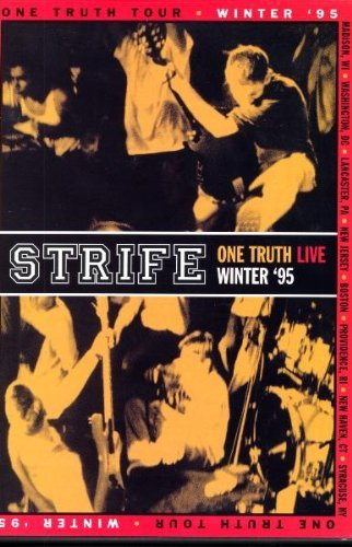 DVD : Strife - One Truth: Live (DVD)