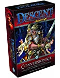 Descent 2nd Edition Conversion KitGame