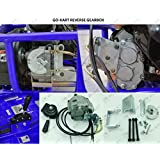 Go Kart Forward Reverse Gear box Fits 2HP - 11HP Engine 41P 10T or 12T TAV30 - ONLY WORKS WITH 30 SERIES Torque Converter
