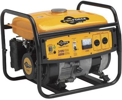 [ANLQ_8698]  Amazon.com : Coleman Proforce Generator - 5.5 HP, 3125 Watt, Gasoline,  Model# PM010 : Portable Generators : Garden & Outdoor | Pro Force Generator 2500 Wiring Schematics |  | Amazon.com
