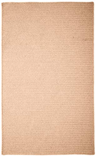 (Westminster Sample Swatch Area Rug, 14 by 17-Inch, Oatmeal)