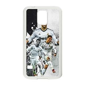 Samsung Galaxy S5 I9600 Csaes phone Case Cristiano Ronaldo RNED91865