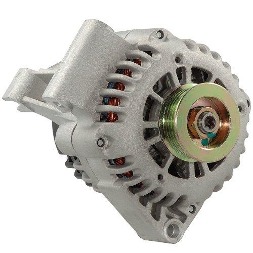 UPC 707773937419, ACDelco 335-1060 Professional Alternator