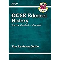 New GCSE History Edexcel Revision Guide - for the Grade 9-1 Course (CGP GCSE History 9-1 Revision)