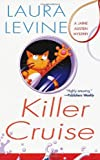 Killer Cruise, Laura Levine, 0758220464