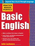 Practice Makes Perfect: Basic English (Practice Makes Perfect Series), Books Central