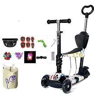 El Primer Scooter En Mi Vida, Diseño Versátil, Especialmente ...