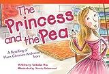 The Princess and the Pea, Nicholas Wu, 1480711454