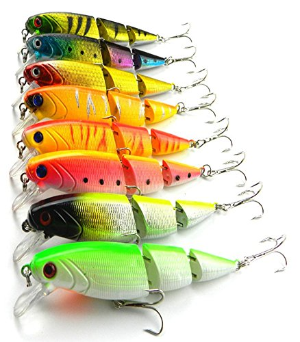 cocostore-fishing-lures-kinds-of-minnow-fish-bass-tackle-hooks-baits-crankbait-lure
