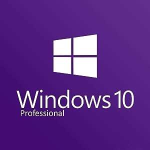Windows 10 Professional 32/64 bits Licencia   Windows 10 Home Upgrade   Clave de Activación Original   Español   100% de garantía de activación   Entrega 2h-6h por correo electrónico