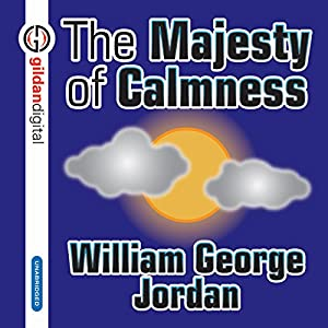 The Majesty of Calmness Audiobook