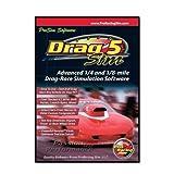 Computadoras Y Softwares Best Deals - COMP Cams 181601 DragSim5 Software