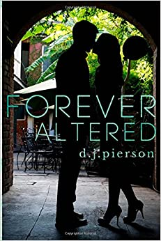 Book Forever Altered