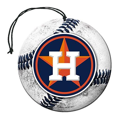 Astro Air (MLB Houston Astros Auto Air Freshener, 3-Pack)