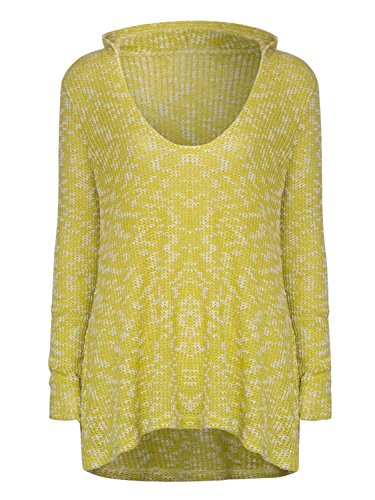 Choies Womens Acrylic V neck Sweater
