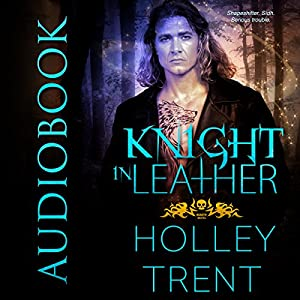 Knight in Leather Audiobook