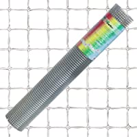 Malla Electrosoldada Galvanizada 13x13 / 60 cm. rollo