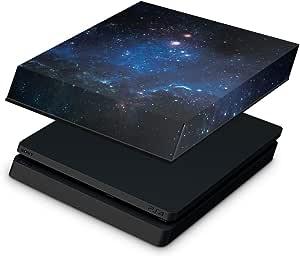 Capa Anti Poeira para PS4 Slim - Universo Cosmos