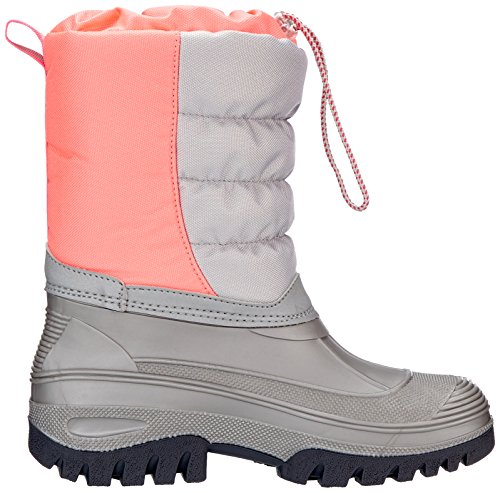 Zapatos Hanki CMP de Fluo High Pink Rise Senderismo Unisex Rosa Adulto 5Fqqdrn