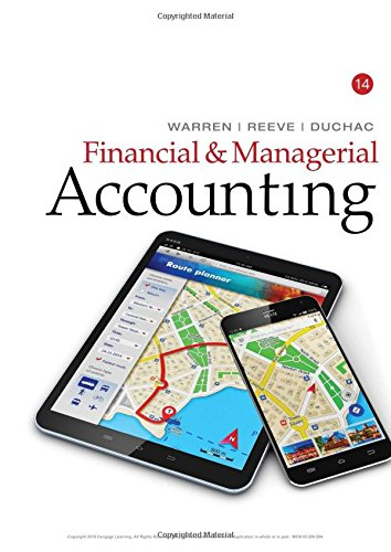 Financial+Managerial Acct.