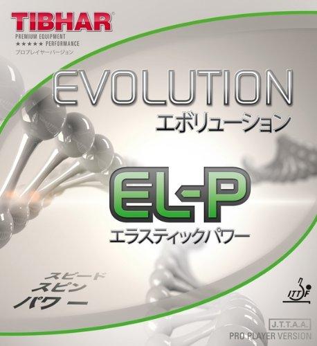 Tibhar Evolution el de p de tenis de mesa combinado