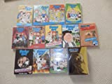 Family Guy - Volume 1-11 & Trilogy & Partial Terms of Endearment Complete Series