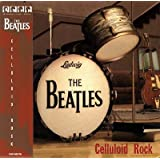 BEATLES CELLULOID ROCK CD MINI LP OBI