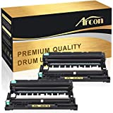 [Drum Unit] Arcon 2 Packs Compatible for Brother DR730 DR-730 DR 730 Drum Unit Brother HL-L2350DW L2390DW L2395DW HL-L2370DW HL-L2370DWXL DCP-L2550DW MFC-L2710DW MFC-L2730DW L2750DW L2750DWXL Printer